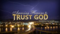 It Is Time to Trust (Isa. 41:1-13)